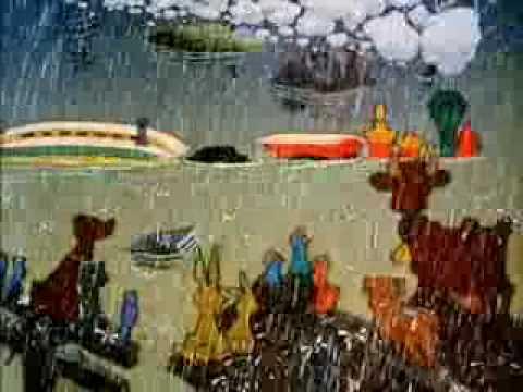 Walt Disney - The Brave Engineer - 1950 - default