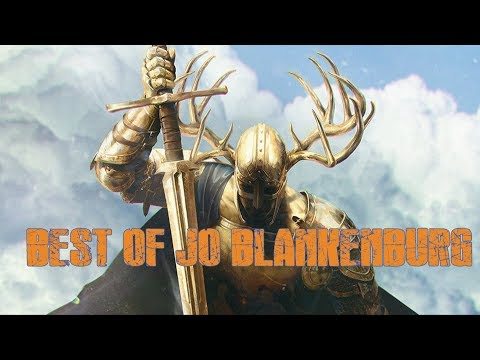 Best of Jo Blankenburg | Best of Epic Music - UC4L4Vac0HBJ8-f3LBFllMsg