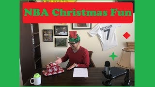 NBA Christmas Day Preview