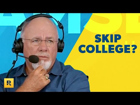 Should I Take Out Student Loans or Just Skip College?