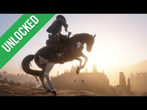 Red Dead 2 Is the Horse Simulator We've Always Wanted - Unlocked Highlight - UCKy1dAqELo0zrOtPkf0eTMw
