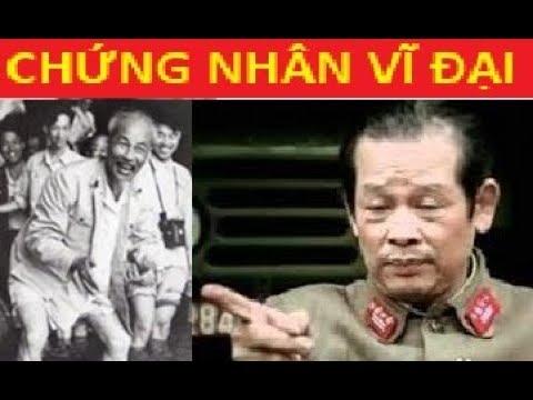 Bùi Tín một chứng nhân lịch sử vĩ đại