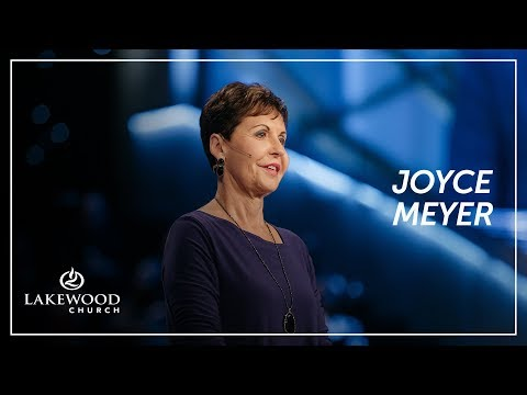 Lakewood Church 8:30 a.m. Service with Joyce Meyer