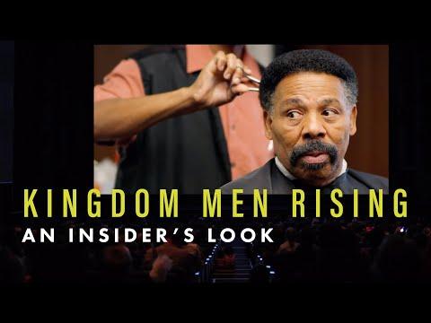 Kingdom Men Rising Premiere