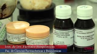 UMSA - Facultad de Ciencias Farmacéuticas y Bioquímicas