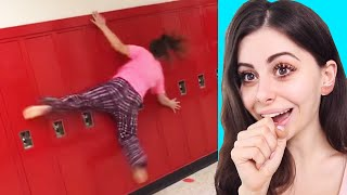Funniest BACK TO SCHOOL moments
