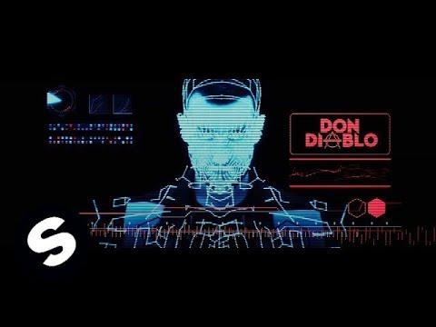 Don Diablo - Knight Time (Official Music Video) - UCpDJl2EmP7Oh90Vylx0dZtA
