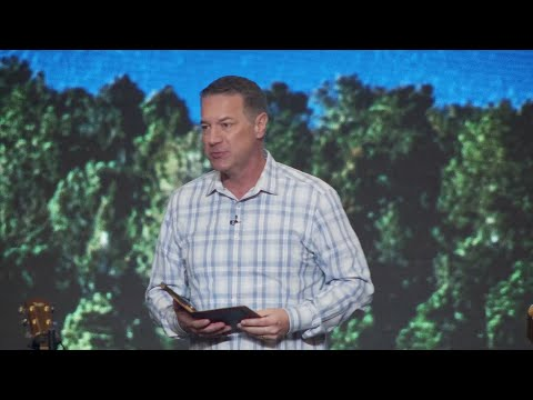 Orlando Gospel Truth Conference 2020: Day 3, Session 6 - Greg Fritz