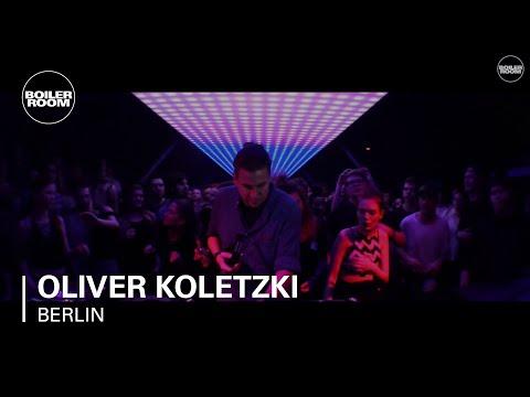 Oliver Koletzki Boiler Room Berlin DJ Set - UCGBpxWJr9FNOcFYA5GkKrMg