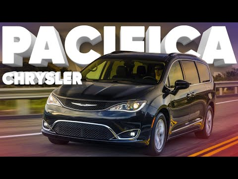 Мамавэн - что будет если доверить создание автомобиля женщинам/Chrysler Pacifica/Большой тест драйв - UCQeaXcwLUDeRoNVThZXLkmw