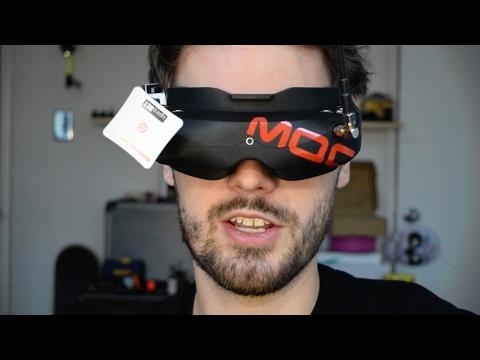 my FPV goggles: SKYZONE SKY02 V4 - UCHxiKnzTyzE9Qez8ZGpQbPQ