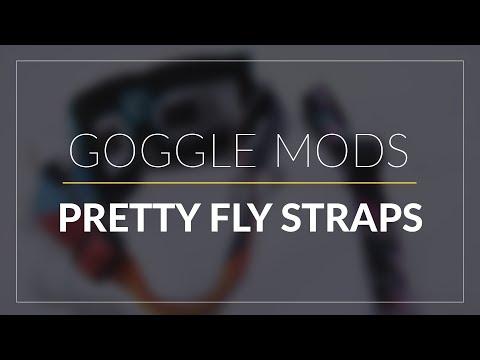 Pretty Fly Goggle Straps // Goggle Mods // GetFPV.com - UCEJ2RSz-buW41OrH4MhmXMQ