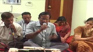 Dattatreya Trimurthi Roopa - Dattatreya bhajan
