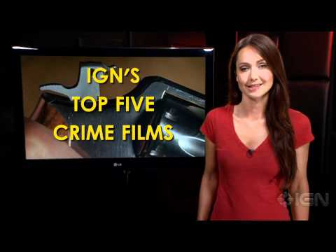 IGN's Top 5 Crime Movies - UCKy1dAqELo0zrOtPkf0eTMw