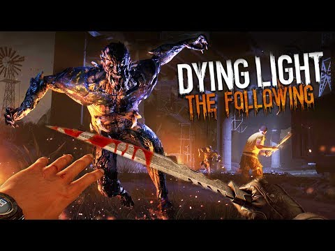ENDING THE ZOMBIE APOCALYPSE!! (Dying Light: The Following) - UC2wKfjlioOCLP4xQMOWNcgg