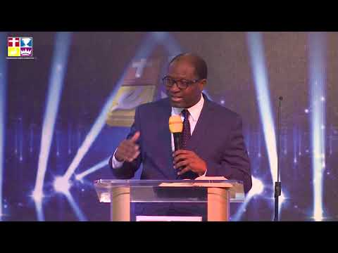INTIMACY WITH GOD - AN OVERVIEW BY REV. PETER AMEADAJI