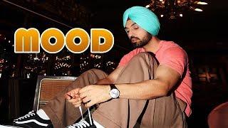 Mood | Diljit Dosanjh | Rav Hanjar | Snappy | New Punjabi Song | Dainik Savera