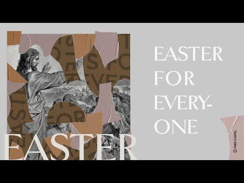Easter Sunday with Pastor Jentezen Franklin  9AM