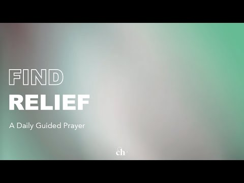 Find Relief