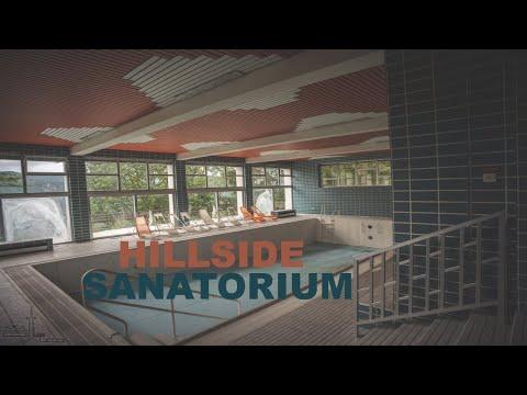 Exploring Untouched Sanatorium in Austria | URBEX