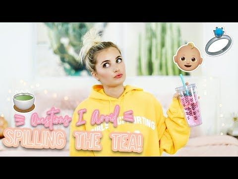 Answering Questions I've Avoided... Babies, YouTube Drama | Aspyn Ovard - UCR1EMxu9anmg7DhJBxNUbsA