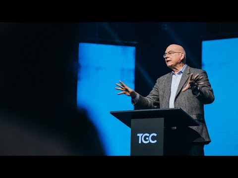 Tim Keller  What a Minor Prophet Teaches Us About Nationalism and Race, Grace, and Mission