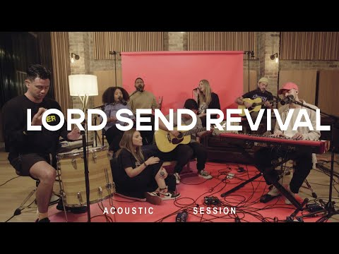 Lord Send Revival (Acoustic Sessions) - Hillsong Young & Free
