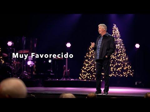Gateway Church en Vivo I Muy Favorecido Pastor Robert Morris I Diciembre 5-6