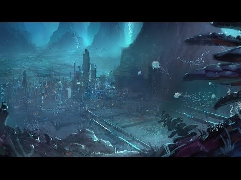 OCEANIC   EPIC DRAMATIC MUSIC MIX   Revolt Production Music - Oceanic (Full Album 2018) - UCZMG7O604mXF1Ahqs-sABJA