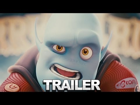 Escape From Planet Earth Trailer 1 - UCCuskRipctoUWpAFSq02CQw