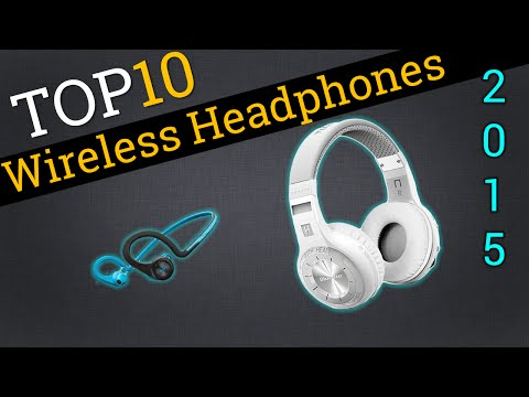 Top 10 Wireless Headphones 2015 | Compare The Best Wireless Headphones - UCXAHpX2xDhmjqtA-ANgsGmw