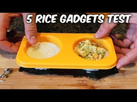 5 Rice Gadgets put to the Test - UCe_vXdMrHHseZ_esYUskSBw