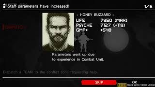 Metal Gear Solid: Peace Walker Part 23: Peace Walker's Hangar