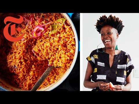 How to Make Jollof Rice | NYT Cooking - default
