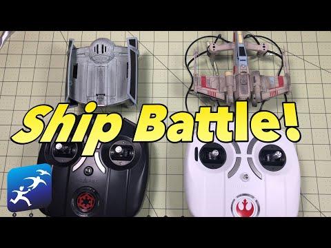 Propel Star Wars App Simulator and Combat X-Wing vs Tie Fighter - UCzuKp01-3GrlkohHo664aoA