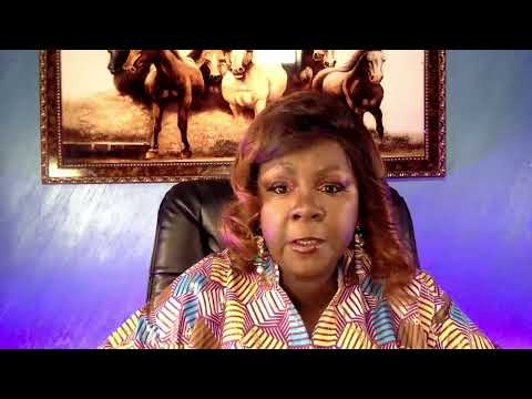 My Peace I Leave With You Part 3  MORNING GLORY WITH REV KATHY KIUNA - 21st April 2020.