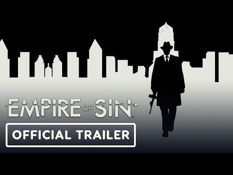 Empire of Sin Official Gameplay Trailer - Gamescom 2019 - UC1UMshhDjWrHIDFWkVKZxbw