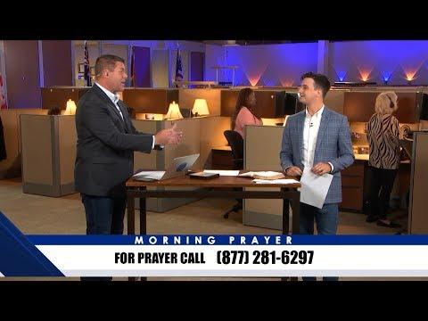 Morning Prayer: Tuesday, May 19, 2020