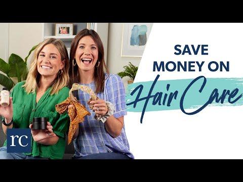 Insider Secrets for Saving Money on Hair Care