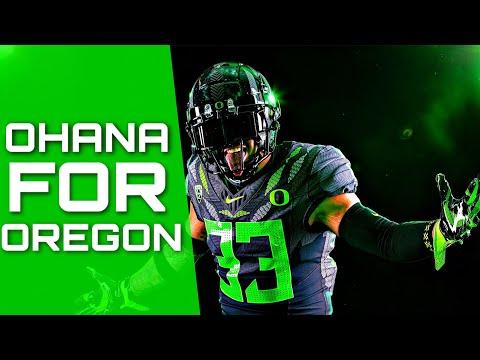 Oregon Unveils new