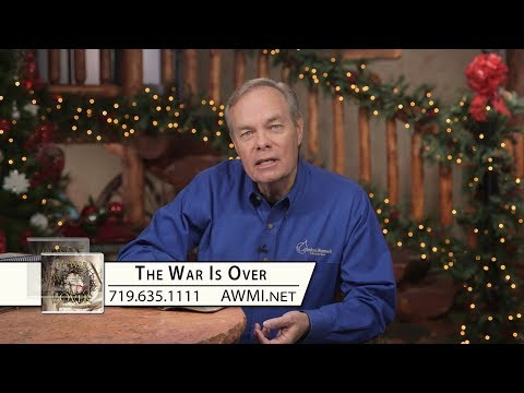 The War is Over - Week 1, Day 2 - The Gospel Truth