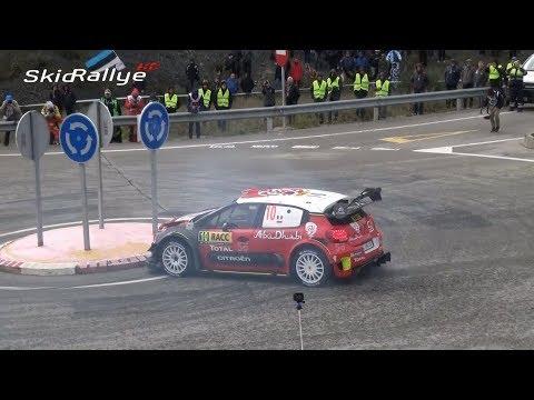 WRC RACC Catalunya 2018 [HD] - BIG SHOW & LOT OF MISTAKES!! - UCDImj5AJoiz-khSumVuja7w