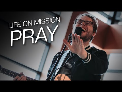 Life On Mission  Week 5  May 30 & 31
