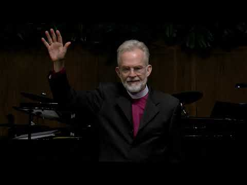 Sermon - 12/02/2018 - Pastor Dan Scott - Christ Church Nashville