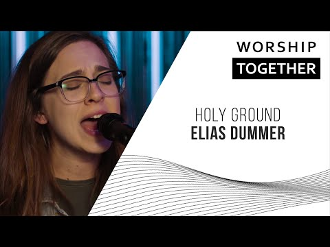 Elias Dummer // This Is Holy Ground // New Song Cafe