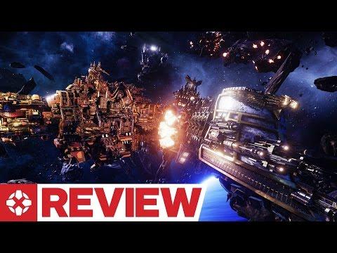 Battlefleet Gothic: Armada Review - UCKy1dAqELo0zrOtPkf0eTMw
