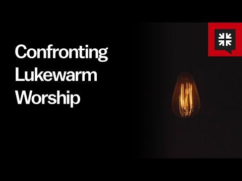 Confronting Lukewarm Worship // Ask Pastor John