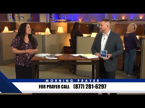 Morning Prayer: Tuesday, June 23, 2020