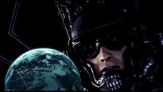 GALACTUS Threatens to Destroy Avengers - Marvel Ultimate Alliance PS4 (#MarvelUltimateAlliance)