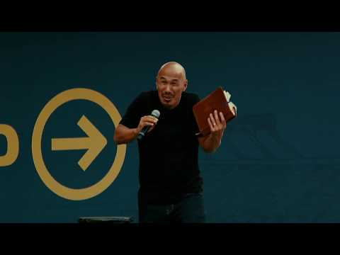 THE SEND   Part 5 of 8  The Local Churchfeat  Banning Liebscher & Francis Chan